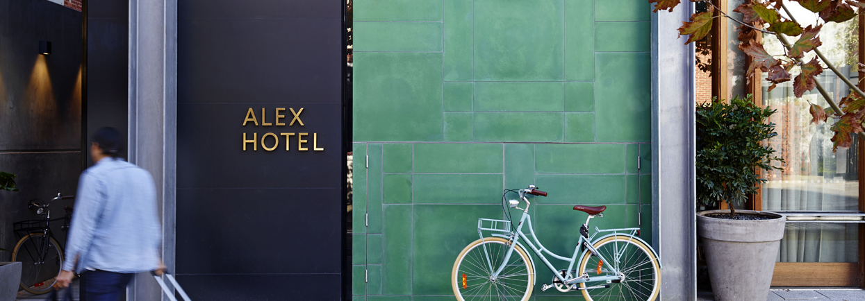 Alex Hotel in Northbridge