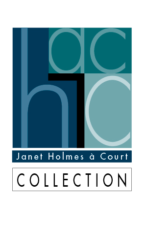 Janet Holmes a Court Collection logo