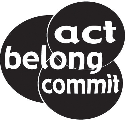 Act Belong Commit logo