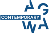 AGWA Contemporary logo