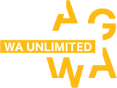 AGWA WA Unlimited logo